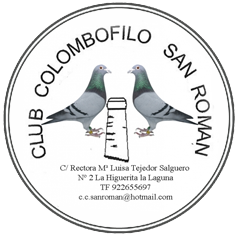 Club Colombofilo San Roman