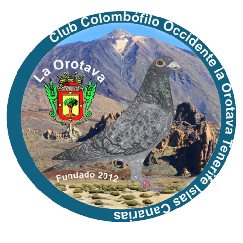Club Colombofilo Occidente